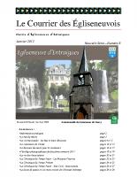 Courrier8 – Janvier 2012